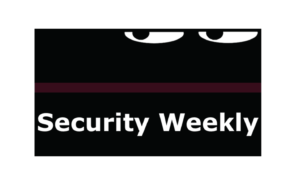 Nucleus and Security Weekly